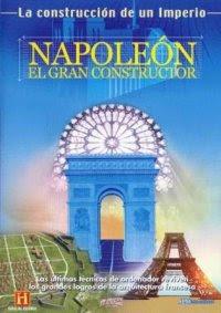 Construindo Um Império: Napoleão - DVDRip Dual Áudio