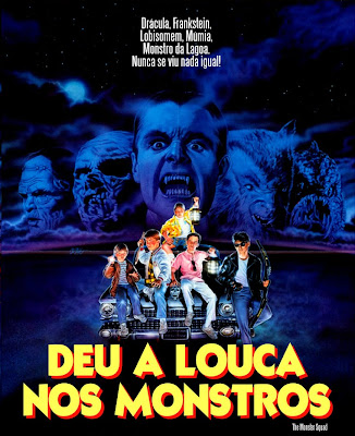 Deu+A+Louca+Nos+Monstros Download Deu A Louca Nos Monstros   DVDRip Dublado (RMVB) Download Filmes Grátis