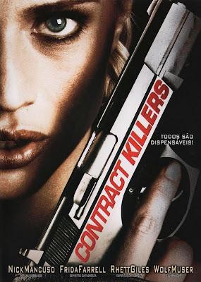 Contract+Killers Download Contract Killers   DVDRip Dual Áudio Download Filmes Grátis