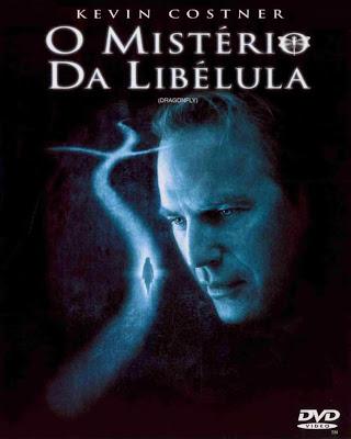 O Mistério da Libélula - DVDRip Dublado