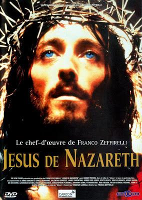 Baixar Torrent Jesus de Nazaré Download Grátis