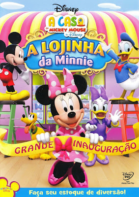 A+Casa+do+Mickey+Mouse+ +A+Lojinha+da+Minnie Download A Casa do Mickey Mouse: A Lojinha da Minnie   DVDRip Dublado Download Filmes Grátis