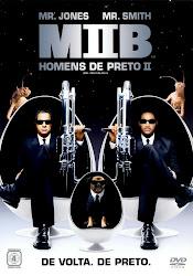 MIB : Homens de Preto 2