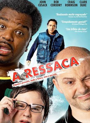 A+Ressaca Download A Ressaca   DVDRip Legendado (RMVB) Download Filmes Grátis