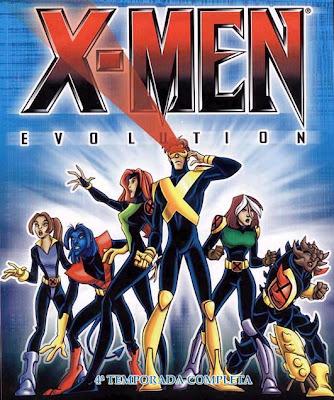 X Men+ +Evolution+ +4%C2%AA+Temporada+Completa Download X Men: Evolution   4ª Temporada Completa   Dublado Download Filmes Grátis
