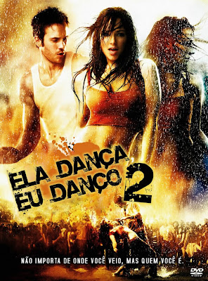 Ela Dança, Eu Danço 2 - DVDRip Dual Áudio