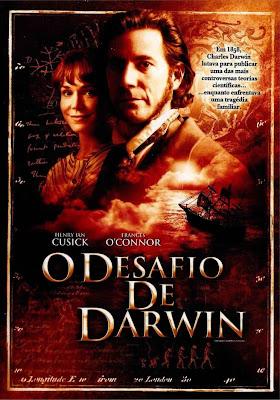 O Desafio de Darwin - DVDRip Dual Áudio