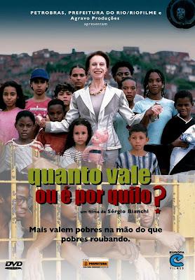 Quanto Vale ou É Por Quilo? - DVDRip Nacional