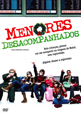 Menores%2BDesacompanhados Download Menores Desacompanhados   DVDRip Dublado Download Filmes Grátis
