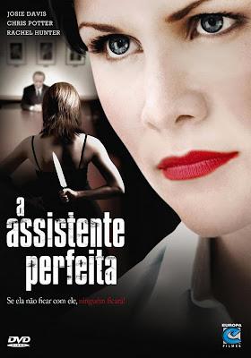 A Assistente Perfeita - DVDRip Dual Áudio
