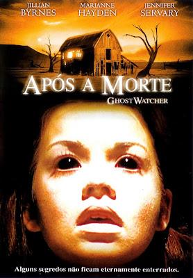 Após a Morte - DVDRip Dublado