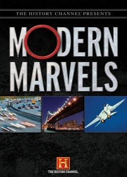 Maravilhas Modernas: Os Mais Fortes do Mundo - Dublado