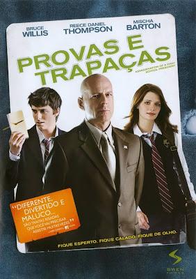 Provas%2Be%2BTrapa%25C3%25A7as Download Provas e Trapaças   DVDRip Dual Áudio Download Filmes Grátis