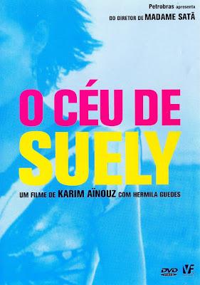 O Céu de Suely - DVDRip Nacional