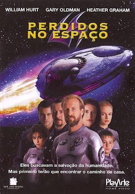 Perdidos%2Bno%2BEspa%25C3%25A7o Download Perdidos no Espaço   DVDRip Dublado Download Filmes Grátis