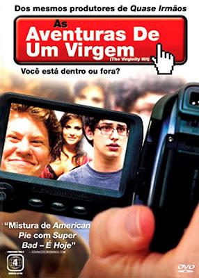 As%2BAventuras%2Bde%2BUm%2BVirgem Download As Aventuras de Um Virgem   DVDRip Legendado (RMVB) Download Filmes Grátis