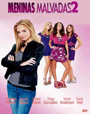 Meninas Malvadas 2 - DVDRip Dual Áudio