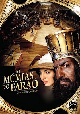 As%2BM%25C3%25BAmias%2Bdo%2BFara%25C3%25B3 Download As Múmias do Faraó   DVDRip Dual Áudio Download Filmes Grátis