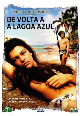 De%2BVolta%2B%25C3%25A0%2BLagoa%2BAzul Download De Volta à Lagoa Azul   DVDRip Dublado Download Filmes Grátis