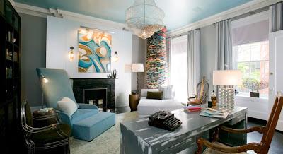 jamie drake interior design - Jamie Drake Interior Design