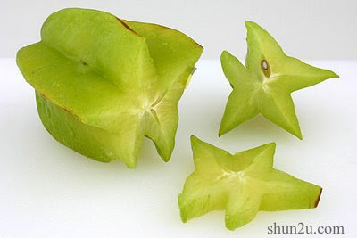healthy eating fruits how to eat star fruit
