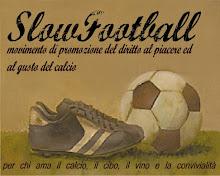 Scrivici: slowfootball@gmail.com