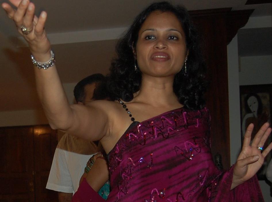 Armpit Actress Photo Various Dark Armpit-8583