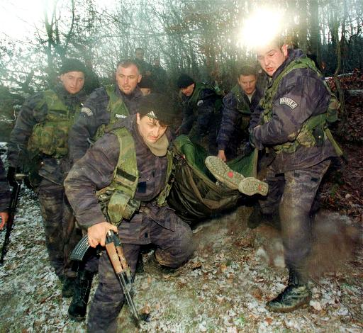 Stupri di guerra 1992 full vintage movie - 2 part 4