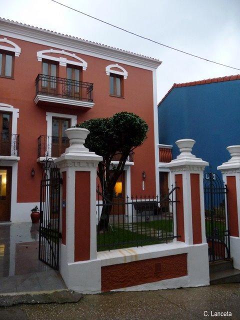 En busca de la cuadratura del c rculo alojamiento en galicia - Alojamiento en galicia ...