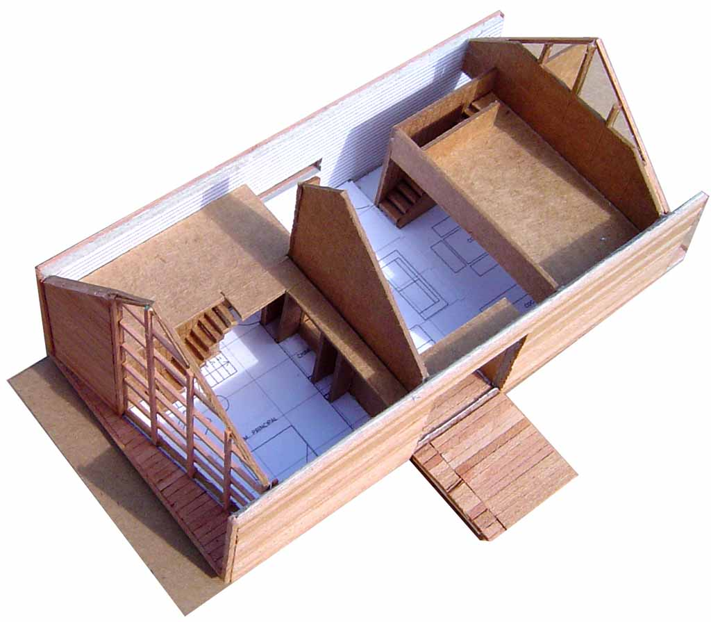 Casa galpon cazu zegers blog y arquitectura for Galpon de madera para jardin
