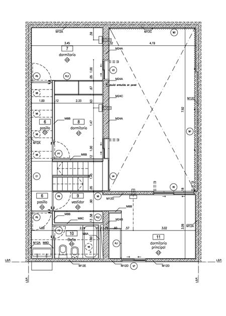 Casa Chalú - Adamo-Faiden Arquitectos