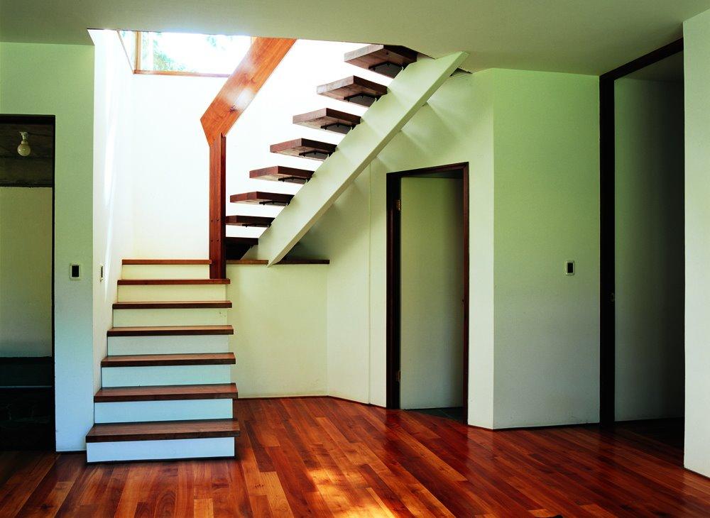 Diseño de escaleras #13