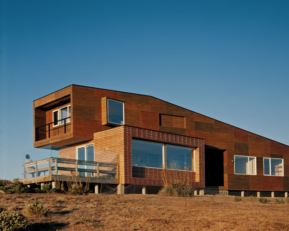 Especial: Casas en la Playa Parte I