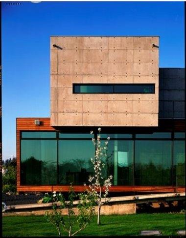 Casa Schmitz - Felipe Assadi y Francisca Pulido