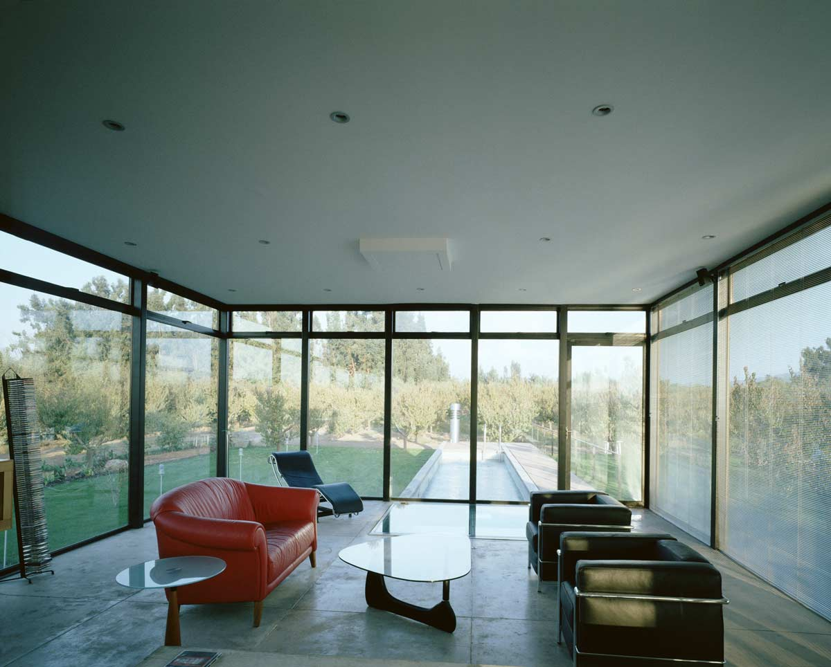 Living room design #11