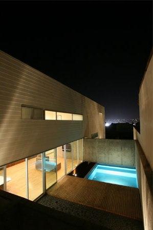 Casa-Berrecil, Gracia-Studio, arquitectura