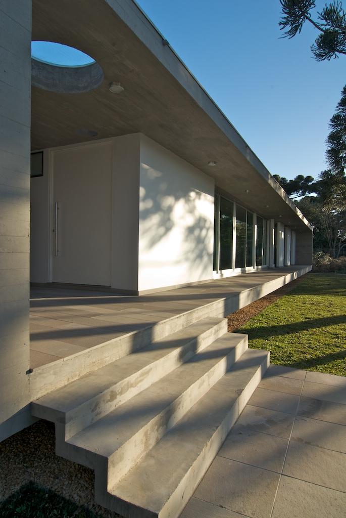 Casa En Bento Gol 231 Alves Studio Paralelo Blog Y