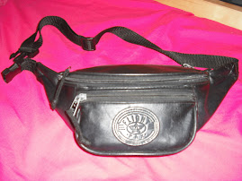 My Fanny Pack