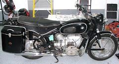 1965 bmw r60 2 restoration 1965 bmw r60 2