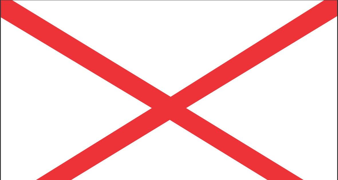 Your State Flag Stinks Alabama And Florida