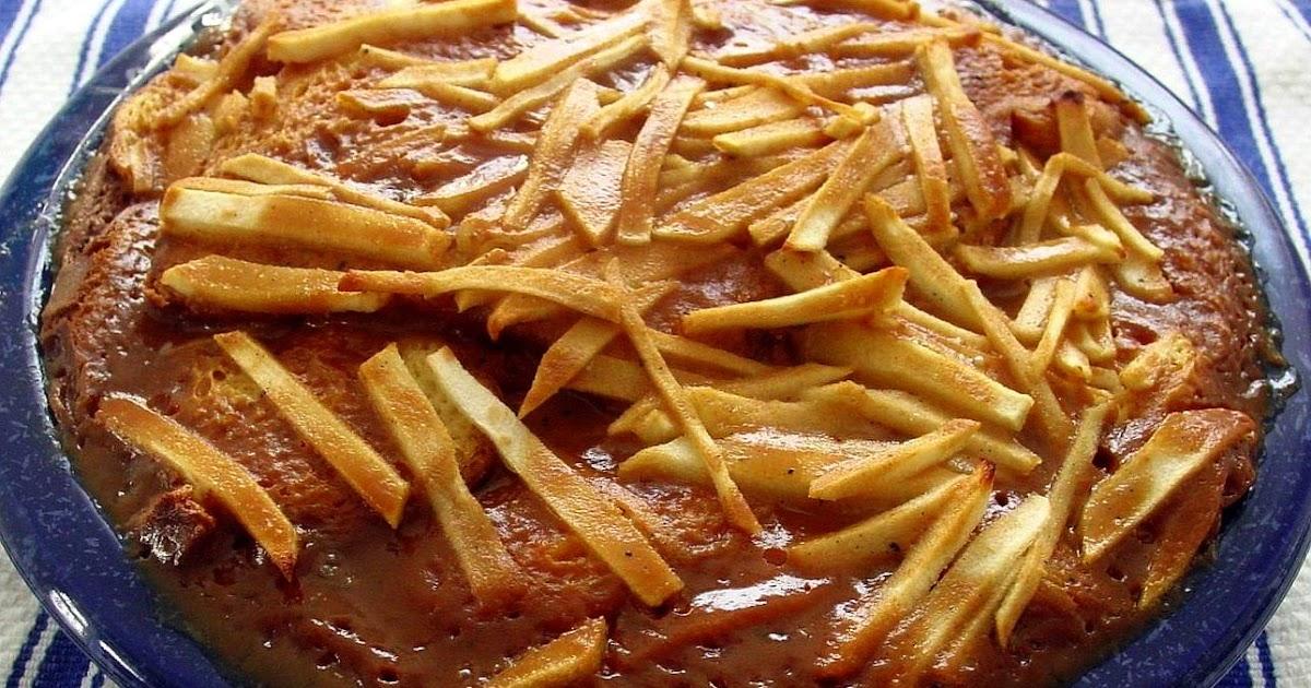 Martha Stewart Caramel Cake Recipe