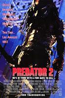 Depredador 2 / Predator 2