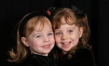 Sisters Dec 2007