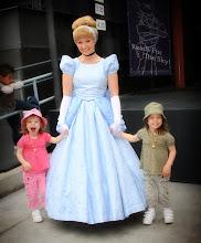 Meeting Cinderelly