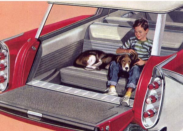 Cars Classic 1959 Desoto