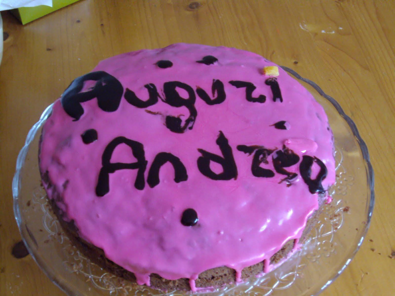 Calling At London Italians Andrea E La Torta