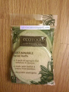 ecotools facial buff