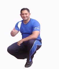 GIGANTE: La capoeira no es el fin, es el camino.