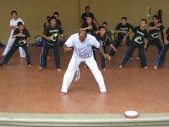 Seminario de Capoeira
