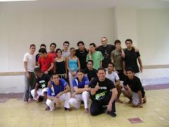 Capoeira Universitaria